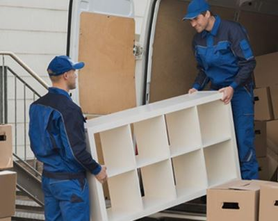 Furniture Movers in Los Angeles